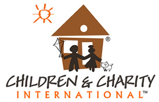 Childen & Charity International Logo